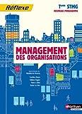 Image de Management des organisations - Tle STMG
