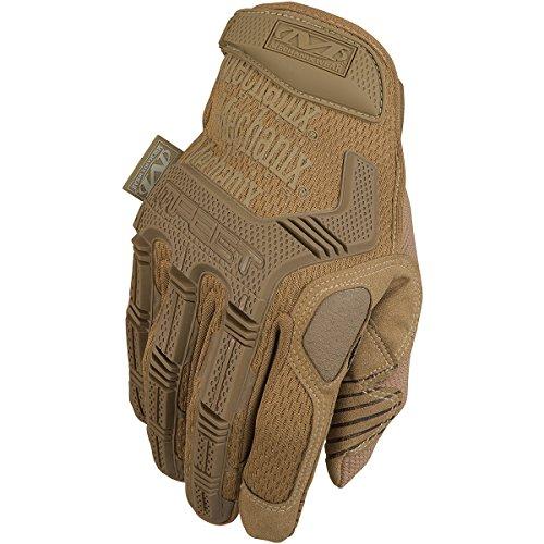 Mechanix Wear Herren M-Pact Handschuhe Coyote Größe L