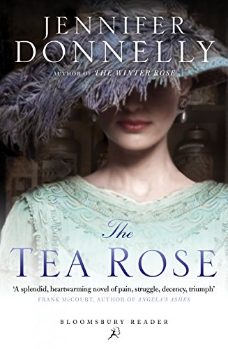 The Tea Rose (Rose Trilogy) (English Edition) -