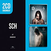 2 CD Originaux: Anarchie / A7