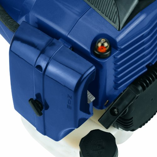 Einhell Dual Purpose Petrol Brush cutter and Grass Trimmer BG-BC 25AS