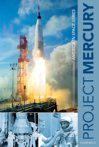 Project Mercury: America in Space Series por Eugen Reichl
