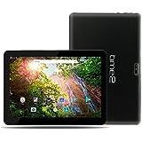 Tablet 10.1 pulgadas Android 7.0 Nougat WIFI + 3G Tablet PC, Quad core, HD IPS 1280x800, Dual SIM, Doble Cámara, 1GB RAM, 16GB (hasta 256GB), Bluetooth 4.0, GPS, USB, OTG (Certificación GMS)