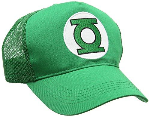 Imagen de dc comics dc green lantern logo,  de béisbol unisex adulto, verde talla única