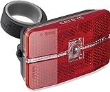 Cateye Reflex Auto TL-LD 570N Rücklicht/Sicherheitslicht, LED