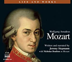 Life & Works - Mozart