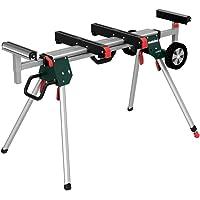 Metabo Untergestell für Kappsäge KSU 251 (Leichter Maschinenständer bis 250 Kilogramm, Länge bis 250 Zentimeter…