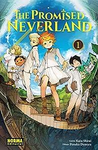 Promised Neverland 1 par Kaiu Shirai