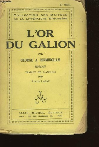 lor-du-galion