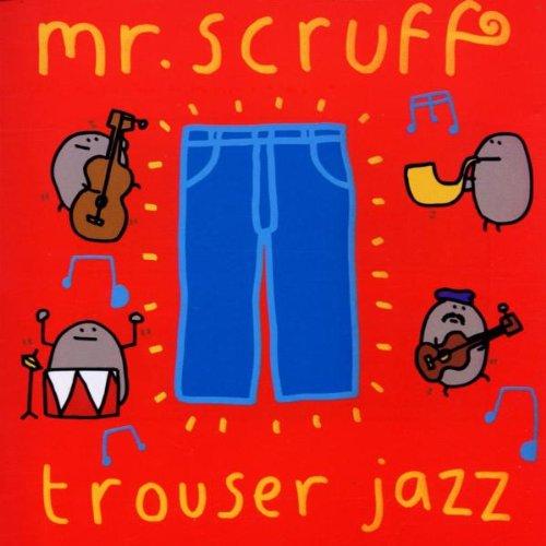 Preisvergleich Produktbild Trouser Jazz
