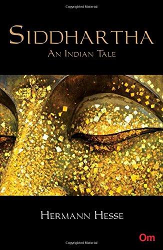 Om Books International Siddhartha: An Indian Tale [Paperback] [Paperback] [Jan 01, 2017] 0