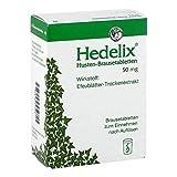 Hedelix Husten-Brausetabletten Spar-Set 3x20Tabletten. Natürlich wirksam gegen Husten. Wirken schleimlösend, hustenkrampflösend, hustenreizlindernd