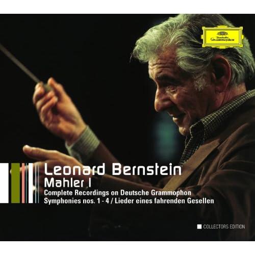 Mahler: Symphony No.3 in D minor / Part 2 - 6. Langsam. Ruhevoll. Empfunden