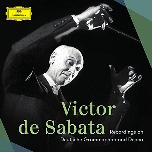 Recordings on Deutsche Grammophon and Decca (4CD Livre-Disque)