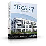 3D CAD Professional 7 WIN (Product Keycard ohne Datenträger) -