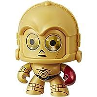 Mighty Muggs Figurine Star Wars Yoda