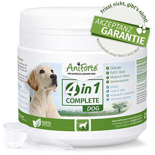 4in1 Complete 250 g. | Condroprotector 100% Natural | Articulaciones y Movilidad...