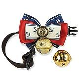 Adjustable bow tie collar Neck for Small Medium...
