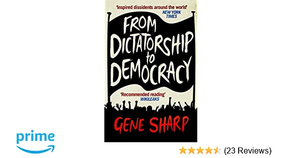 short note on dictatorship