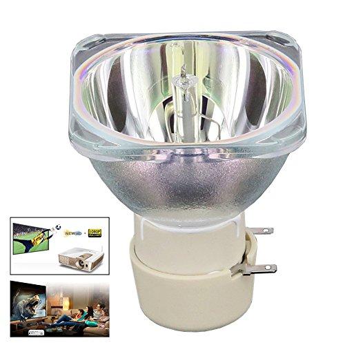 Angrox Ersatz-Projektor-blanke Lampen-Birne für Optoma HD142X HD27 H183X GT760 HD600X BenQ MW523 MS524 MS527 TW529 MS517 W1060 TH530 ViewSonic PJD7720HD PJD6352LS PJD6552LWS PJD7830HDL
