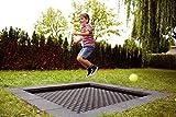 """Eurotramp Kidstramp """"Playground"""" Sprungtuch eckig - 6"""