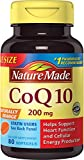 Best Nature Made Mades - Nature Made CoQ10 Naturally Orange - 200 mg Review