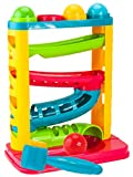 #8: DREAMBEANS Pound 'N' Play Toy For Kids - Multi Color