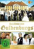 Das Erbe der Guldenburgs - Die komplette Serie [12 DVDs] -
