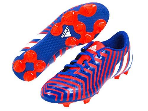 adidas Predito Instinct Firm Ground, Calcio scarpe da allenamento uomo Blu (blu)