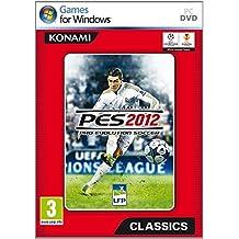 PES 2012 : Pro Evolution Soccer - classics