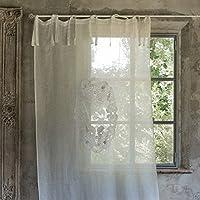 Amazon.it: Blanc Mariclò - Decorazioni per finestre / Decorazioni ...