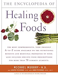 The Encyclopedia of Healing Foods (English Edition)