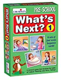Creative Educational Aids 0628 What's Next - I