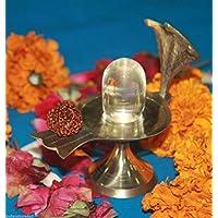 IndianStore4All 27.66Gramm Kristall Quarz Shivling/Heilung Chakra Meditation/Crystal Shivling preisvergleich bei billige-tabletten.eu