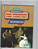ISC Shakespeare's The Tempest Workbook As Per ISC Syllabus 2019