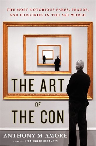 Art of the Con, The