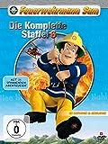 Feuerwehrmann Sam - Die komplette Staffel 6 [5 DVDs]