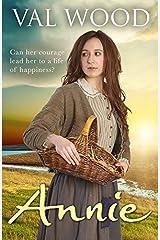 Annie by Val Wood (2014-07-31) Paperback