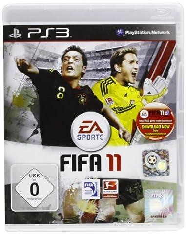FIFA 11 (Super Finder-system)