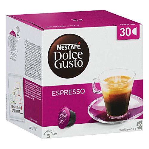 Nescafé Dolce Gusto{30} Box Espresso, caffè, Cafe, caffè capsula, capsule{30}