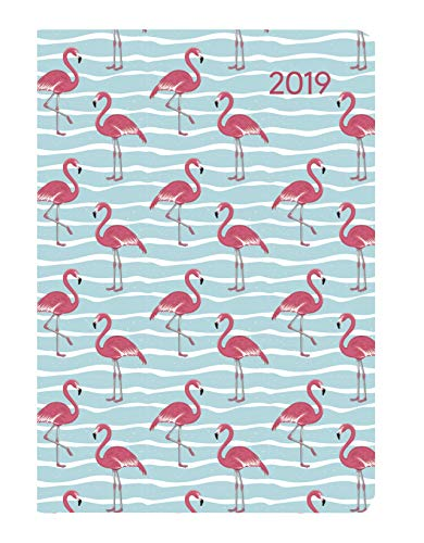 Ladytimer Mini Flamingo 2019