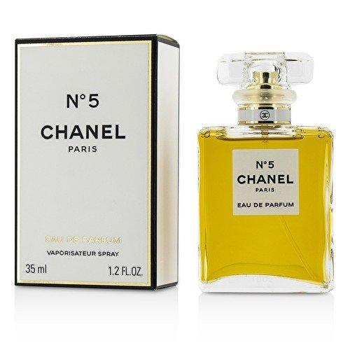 CHANEL N°5 Eau De Parfum Spray 35ml