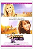 Hannah Montana: The Movie DVD
