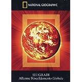 Sei Gradi - Allarme Riscaldamento Globale (Dvd+Booklet) [Italian Edition] by documentario
