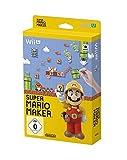 Super Mario Maker (USK ohne Altersbeschränkung) Wii U by Nintendo of Europe GmbH