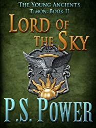 Lord of the Sky (The Young Ancients Book 10)
