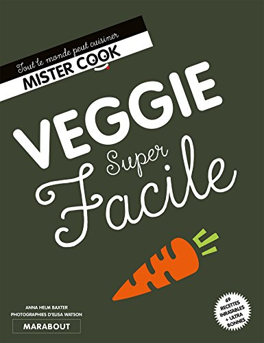 Veggie super facile par Collectif