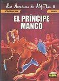 Las aventuras de Alef Thau numero 02: El principe manco