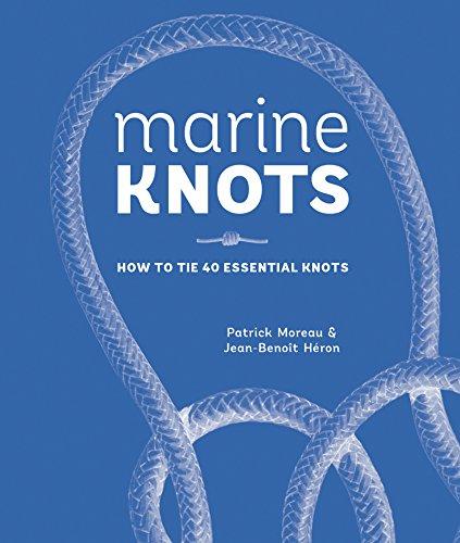 Ebooks Marine Knots: How to Tie 40 Essential Knots Descargar Epub