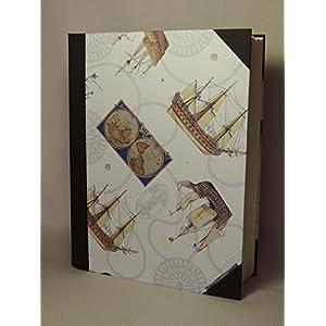 HANDERBEIT FOTO ALBUM 23 x 30cm - 30 blatter - serie KLASSISCHE